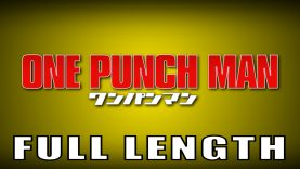 One Punch Man Full Length Icon_00000