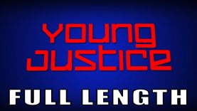 Young Justice Full Length Icon_00000