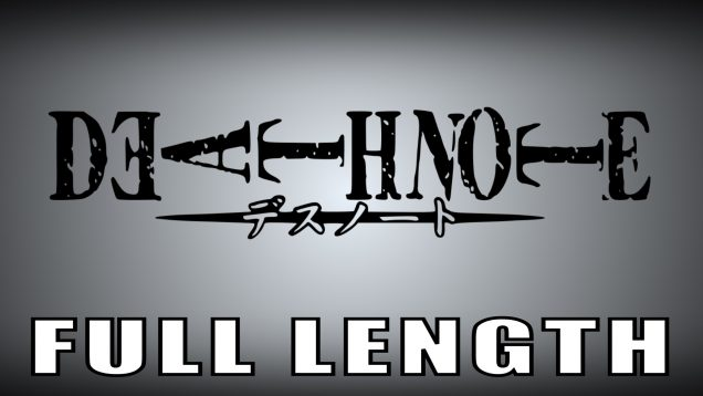 deathnote full length icon_00000