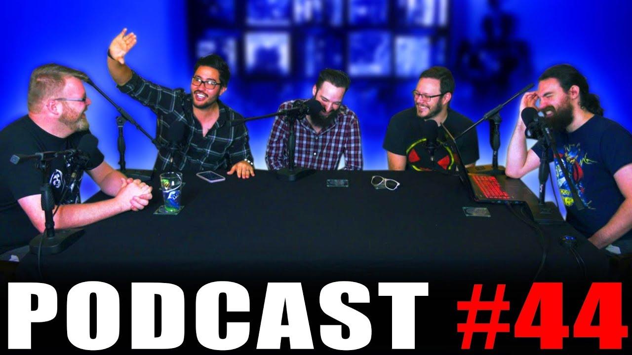 Blind-Wave-Podcast-44-The-Legend-of-Steve