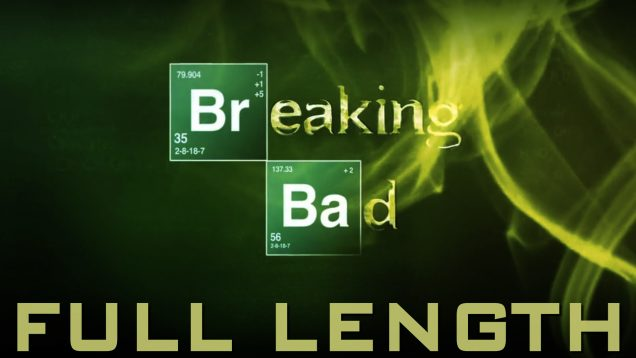 Breaking Bad Full Length Icon_00000