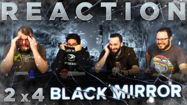 Black Mirror 2×4 Thumbnail