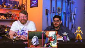 Dragon Ball Super 97 Reaction