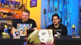 Dragon Ball Super 99 Reaction