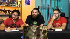 Attack on Titan 1×21 Reaction
