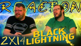Black Lightning 2×14 Reaction