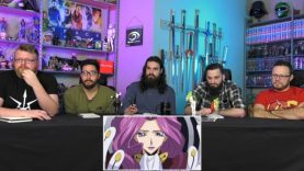 Code Geass 1×21 Reaction