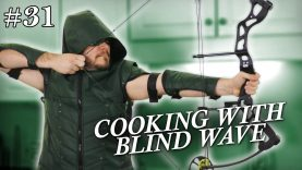 Cooking With Blind Wave #31 EARLY ACCESS
