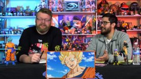 Dragon Ball Super 50 REACTION