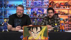 Dragon Ball Super 52 Reaction
