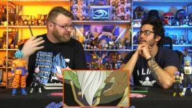 Dragon Ball Super 61 Reaction