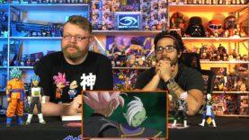 Dragon Ball Super 64 Reaction
