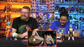 Dragon Ball Super 66 Reaction