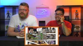 Dragon Ball Super 73 Reaction