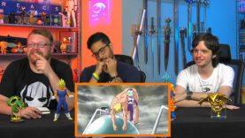 Dragon Ball Super 74 Reaction