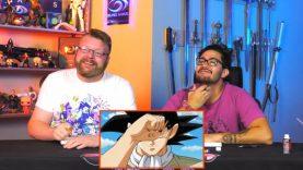Dragon Ball Super 77 Reaction