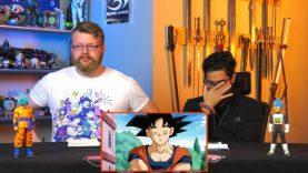 Dragon Ball Super 78 Reaction