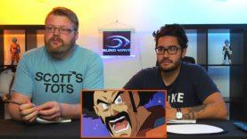 Dragon Ball Super 79 Reaction