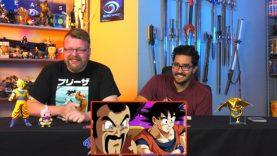 Dragon Ball Super 80 Reaction