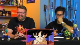 Dragon Ball Super 81 Reaction