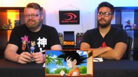 Dragon Ball Super 84 Reaction