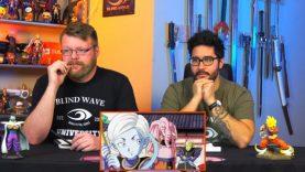 Dragon Ball Super 90 Reaction