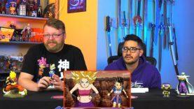 Dragon Ball Super 93 Reaction