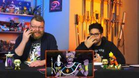 Dragon Ball Super 98 Reaction