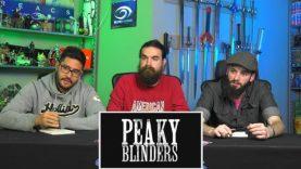 Peaky Blinders 2×3 Reaction