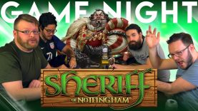 Sheriff of Nottingham Game Night EARLY ACCESS