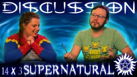 Supernatural 14×3 Discussion