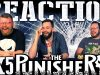 The Punisher 2×5 Reaction