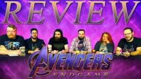 Avengers: Endgame Movie Review No Spoilers