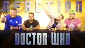 Doctor Who: Save The Day Trailer Reaction EARLY ACCESS