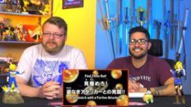 Dragon Ball Super 106 Reaction