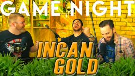 Incan Gold Game Night EARLY ACCESS