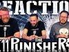 The Punisher 2×11 Reaction EARLY ACCESS