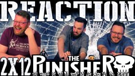 The Punisher 2×12 Reaction EARLY ACCESS