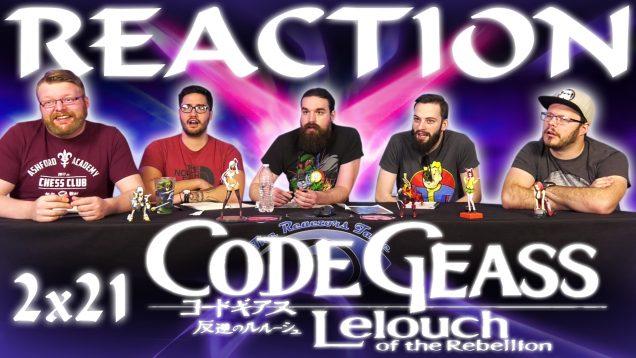 Code Geass 2×21