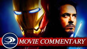 Iron Man Movie Commentary EARLY ACCESS