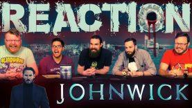 John Wick Reaction EARLY ACCESS