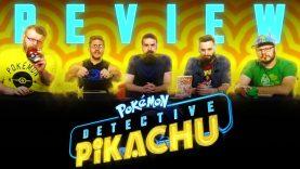 Pokémon: Detective Pikachu Movie REVIEW No Spoilers