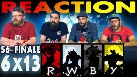 RWBY 6×13 Reaction EARLY ACCESS