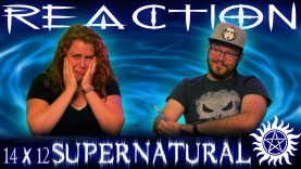 Supernatural 14×12 Reaction EARLY ACCESS