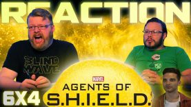 Agents of Shield 6×4 Reaction