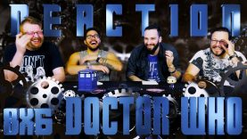 Doctor Who 8×6 Reaction EARLY ACCESS