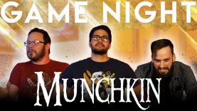 Munchkin GAME NIGHT!!