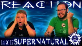 Supernatural 14×17 Reaction EARLY ACCESS