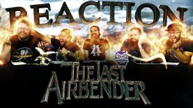 The Last Airbender (2010) – Movie Reaction EARLY ACCESS