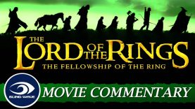 The Lord of the Rings: The Fellowship of the Ring – Movie Commentary EARLY ACCESS